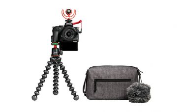 The Nikon Z 50 Creator's Kit