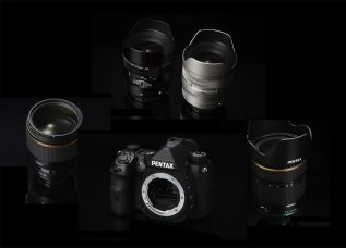 PENTAX Virtual CP+ 2020 Presentation of Products Under Development: Flagship APS-C DSLR, New Lenses