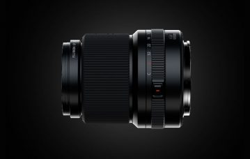 Fujifilm Announces FUJINON GF30mmF3.5 R WR Wide-Angle Prime Lens for the GFX System for Late July 2020