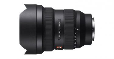 Sony FE 12-24mm F2.8 GM (model SEL1224GM)