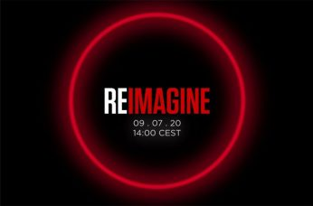 You Can Now Register for Reimagine, Canon's EOS R5 and R6 Live Event Announcement