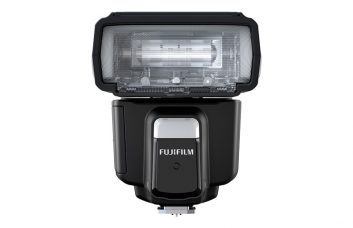 FUJIFILM EF-60 Shoe Mount Flash and FUJIFILM EF-W1 Wireless Commander Announced
