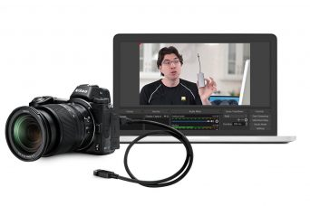 Nikon Webcam Utility Beta Ver. 0.9.0 Now Available for Download