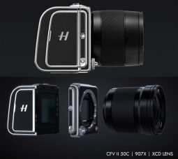 Hasselblad 907X 50C: When Medium Format Mirrorless Goes Retro