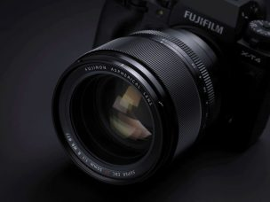 Fujifilm Announces the FUJINON XF50mmF1.0 R WR – the World's First F1.0 Lens With Autofocus