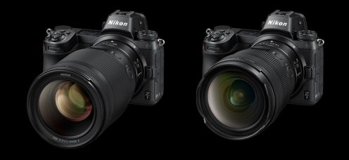 Nikon Introduces NIKKOR Z 14-24mm f/2.8 S and NIKKOR Z 50mm f/1.2 S S-Line Lenses