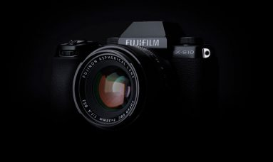 FUJIFILM X-S10 Leverages X-T Series DNA to Offer an Even Smaller and Lighter Mirrorless Camera With 6.0-Stops 5-Axis IBIS, -7EV Low-Light AF, Vari-Angle LCD and Extensive Video Functions