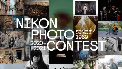 Nikon Photo Contest 2020-2021 Now Opened for Entries