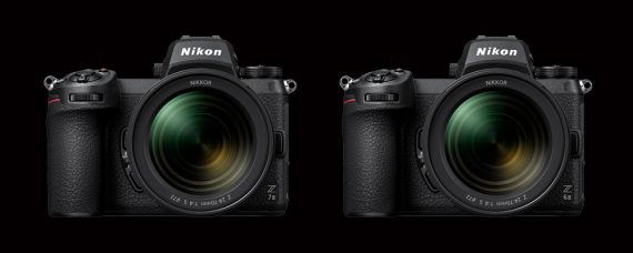 Nikon Z 6II and Z 7II Feature Dual Expeed 6 Image Processors and Dual Memory Card Slots