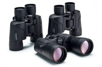 Olympus Explorer Series Binoculars Offer High Optical Performance at Budget Price