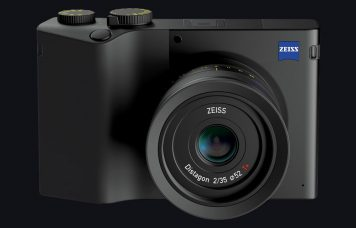 ZEISS ZX1 Full-Frame Fixed-Lens Camera Allows In-Camera Adobe Photoshop Lightroom Editing