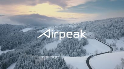 Sony Airpeak Presented at CES 2021
