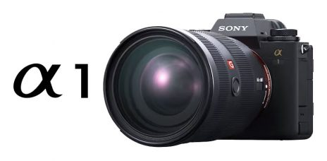 Sony Alpha 1 Full-Frame Mirrorless Camera Features 50MP @ 30 FPS With No Black-Out, 8K/30P Video, 9.44M-Dot EVF With 0.9x Magnification, Dual-Band WI-Fi