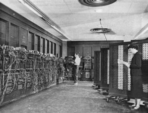 75: The World's First Modern Computer, ENIAC, Made Its Debut 75 Years Ago