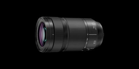 Panasonic Announces the LUMIX S 70-300mm F4.5-5.6 MACRO O.I.S. L-Mount Lens for the LUMIX S Series Full-frame Mirrorless Cameras