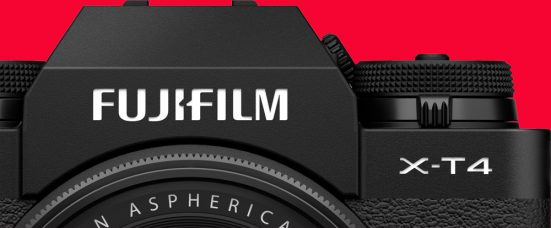 Fujifilm X-T4 Firmware Update Ver.1.20: AUTO POWER OFF TEMP, Slower Shutter Speeds for Slow Sync Flash