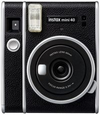 FUJIFILM Instax Mini 40 Features Selfie Lens