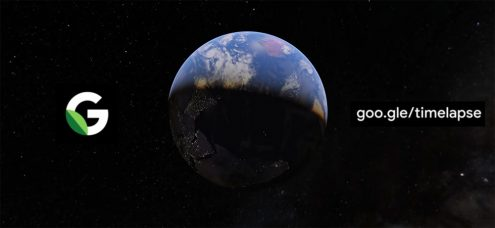 Google Earth Timelapse: How Did the Earth Change From 1984 to 2020?