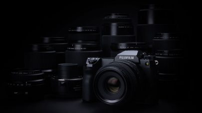 FUJIFILM Makes SDK Available For X Series and GFX System